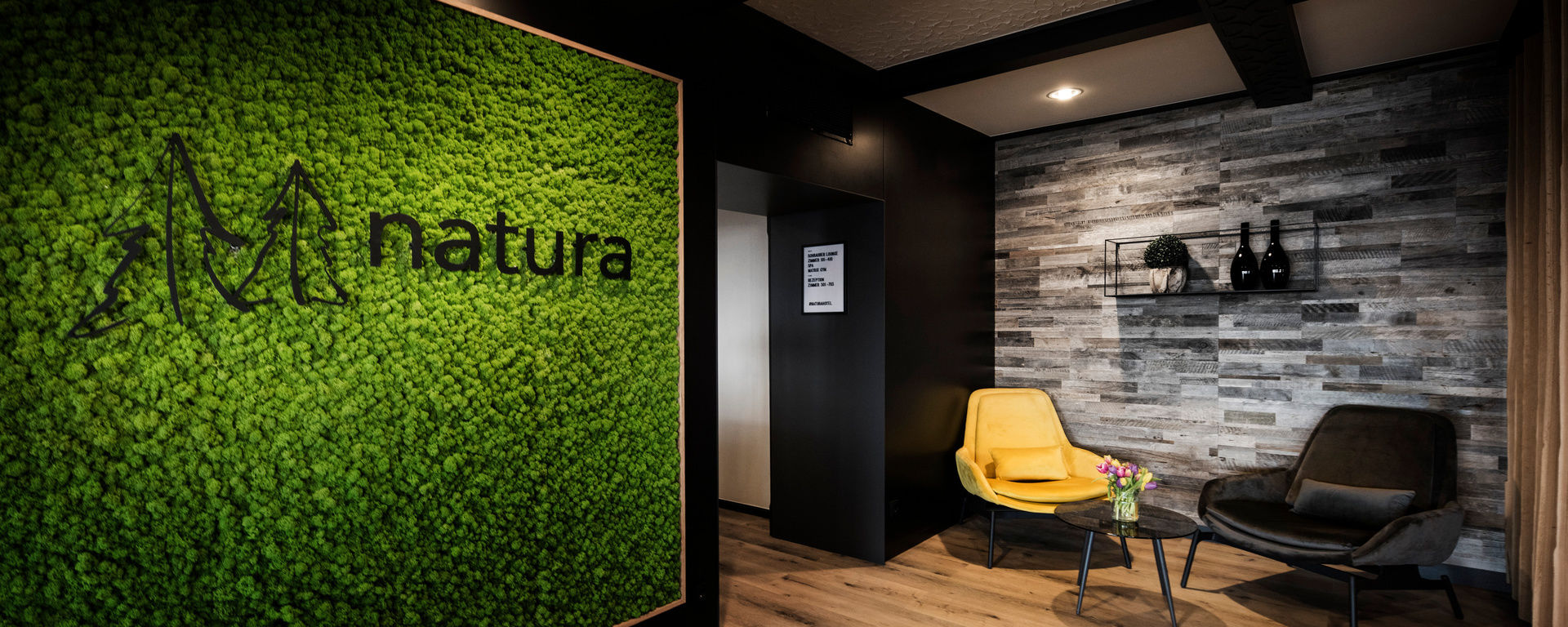 Natura Lounge in Bodenmais